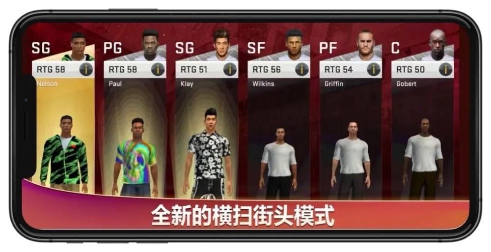 NBA2K20 游戏存档(需要电脑)插图