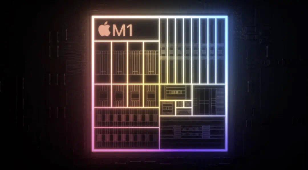 苹果新品发布三款 Mac 自研 M1 芯片,先别买!!!插图(8)