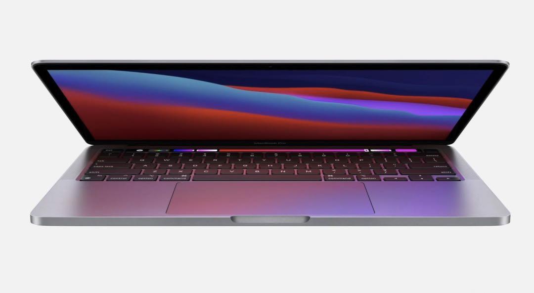 苹果新品发布三款 Mac 自研 M1 芯片,先别买!!!插图(4)